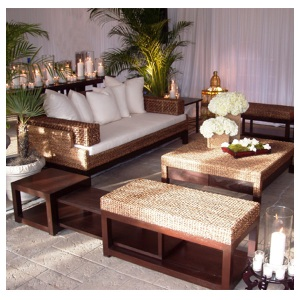 Spa Interior Accessories