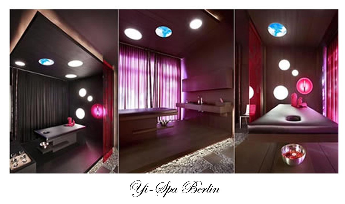 Spa interiors spa style 39 s blog page 4 for Best spa interior designs