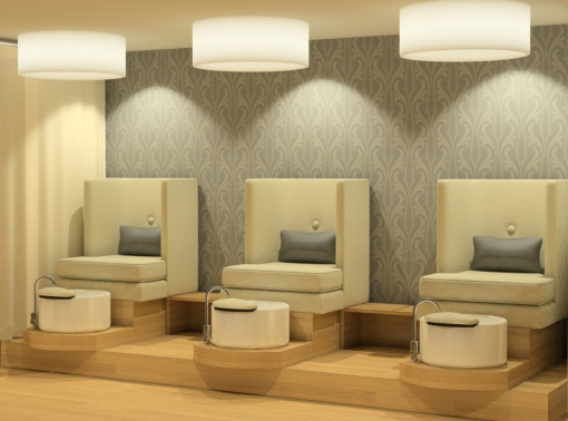 Pedicure Chair Ideas the embrace chair by belava New For 2013