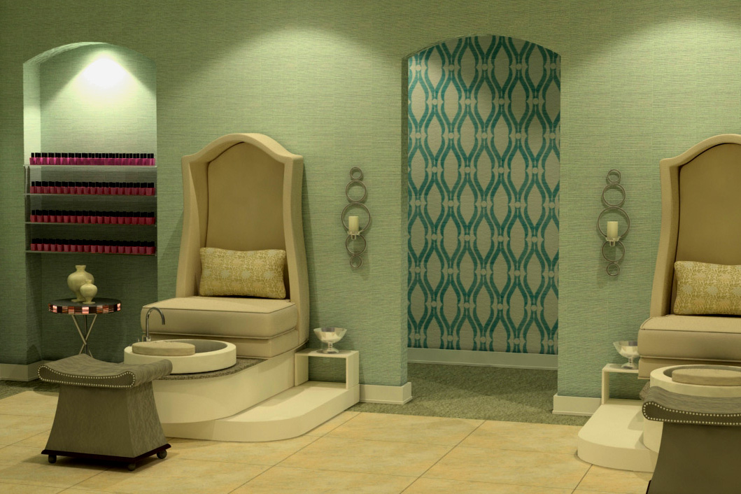 Spa Pedicure Chairs Spa Styles Blog